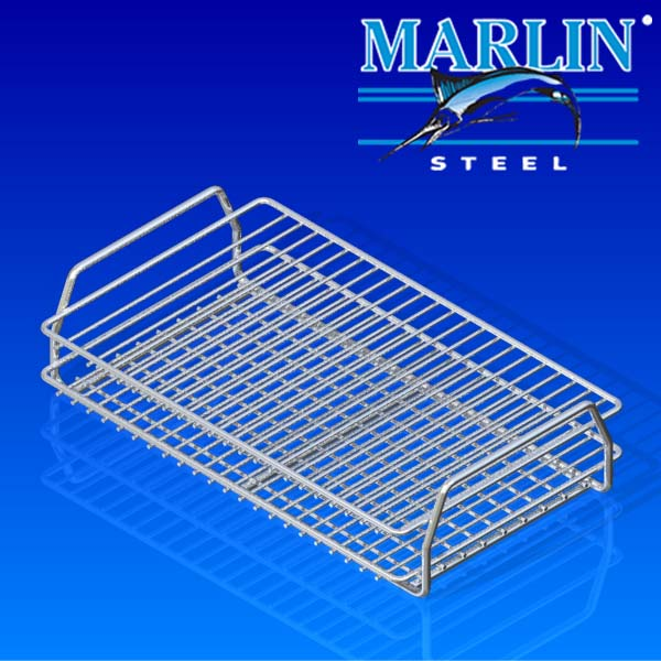 Wire Basket with Handles 288001