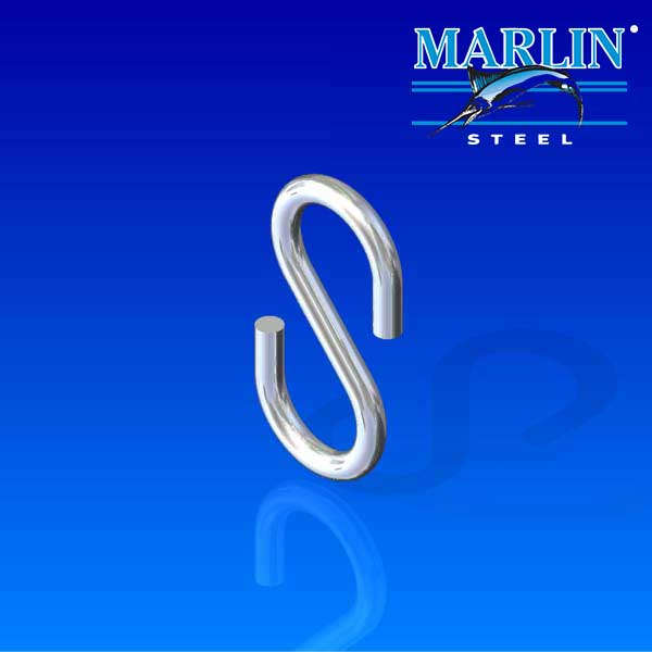 Marlin Steel Custom Wire Form 447002