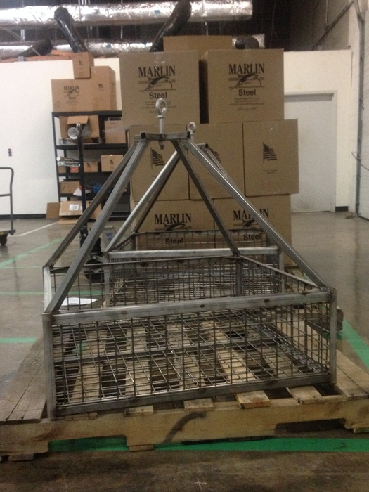 4 Important Key Factors Of A Hoist Basket Design