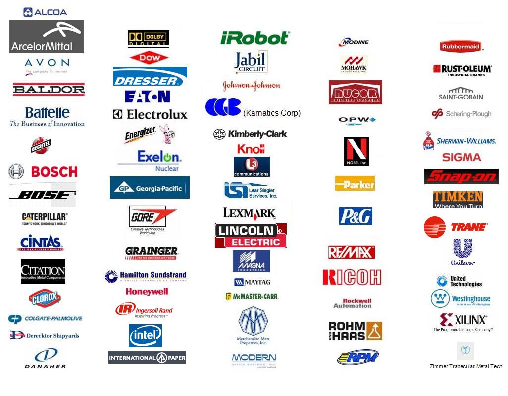 client-industrial-logos