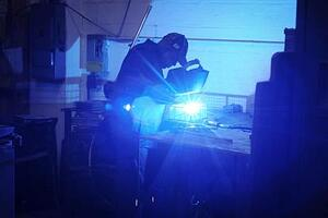 Welding can be done in a variety of ways, and ensuring a high-quality weld can be tricky.
