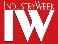 Marlin Steel Featured in IndustryWeek for Manufacturing Leader of the Week