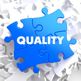 Quality is always important piece of the puzzle in the design of a parts washing basket for delicate parts.