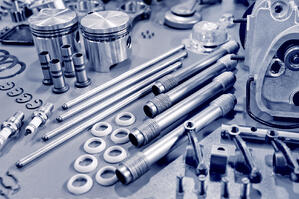 High-precision automotive parts need to be free of defects and loose debris, or else parts may wear out prematurely.