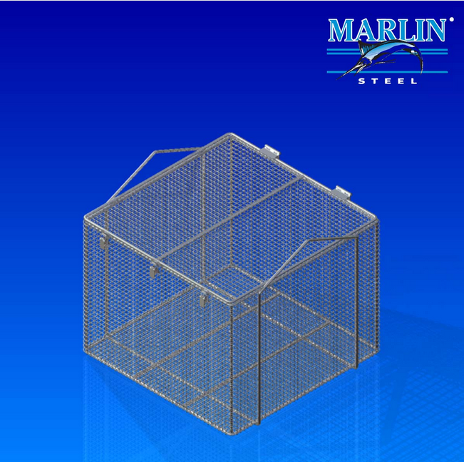 Wire Mesh Basket 920001