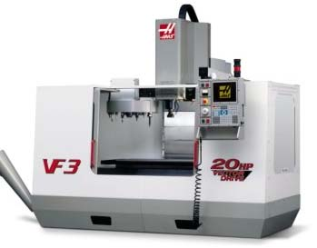 Reasons Why Your Business Could Use Our Haas VF-3 Milling Machine