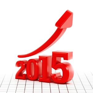 What's going on for manufacturing in 2015?