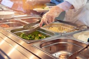 School Lunch Challenges
