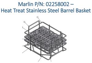 heat-treat-stainless-steel-barrel-basket-gun-manufacturing