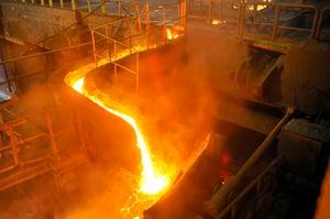 Super-hot manufacturing environments demand high temperature-resistant metals.