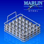 Marlin Steel Wire Basket 837001