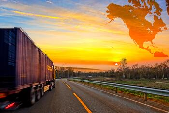 Cargo and logistics is the lifeblood of the American economy.