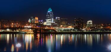 Join Marlin Steel in Cincinnati for the Manufacturing Leadership Session on October 15!