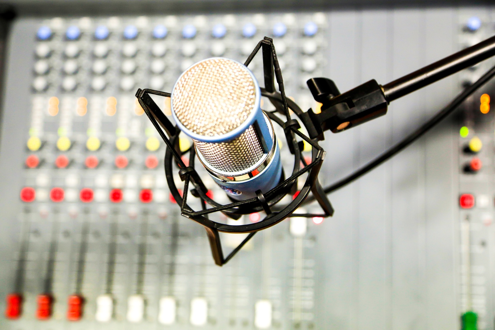 Marlin's CEO went on the air for an interivew with BBC Radio to talk about IP theft and how to fight it.