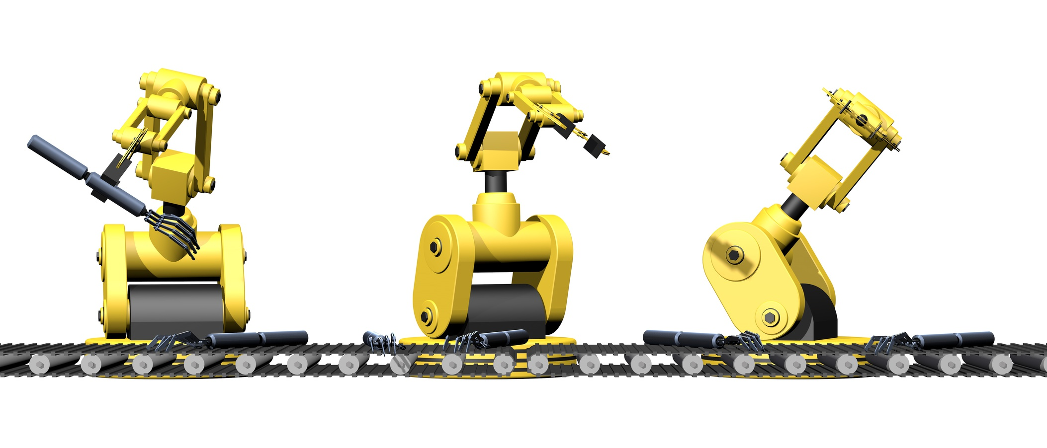 For mass production, more traditional assembly methods can often be more efficient than 3D printing.