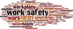 Safet is a huge concern for manufacturers.