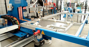 Automated welding machines make it much easier to get consistent results with TIG welding.