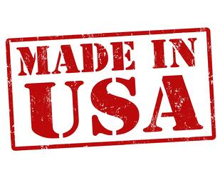 "We're bringing back ""Made in the USA"""