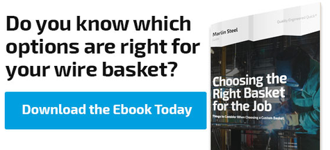 How to Choose the Right Wire Basket