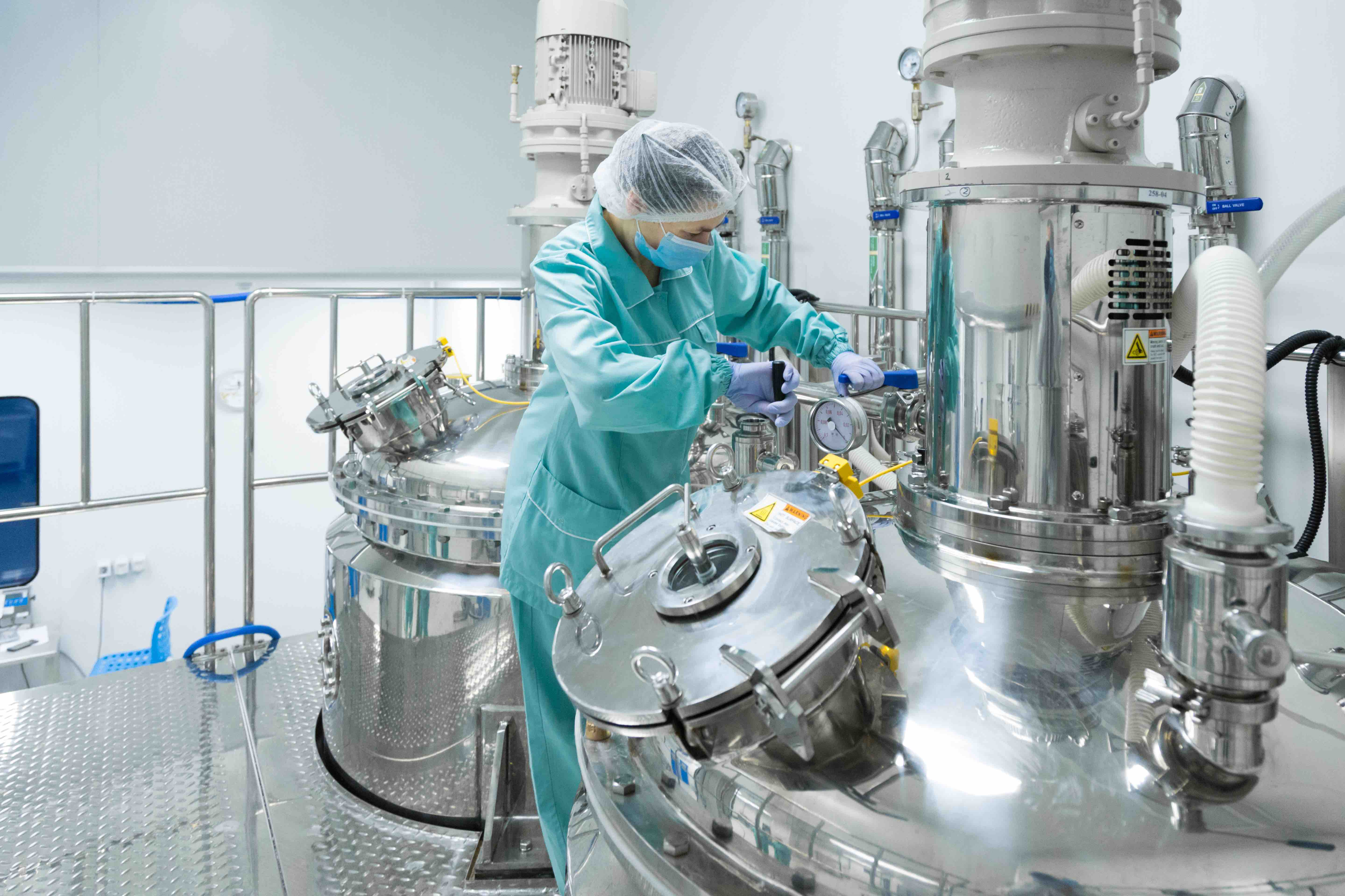 5 Benefits of Electropolishing Stainless Steel for Pharma Applications