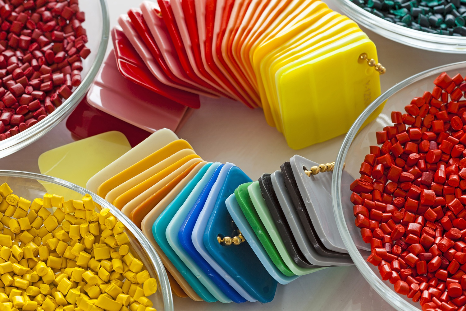 7 Need-to-Know Polypropylene Material Properties