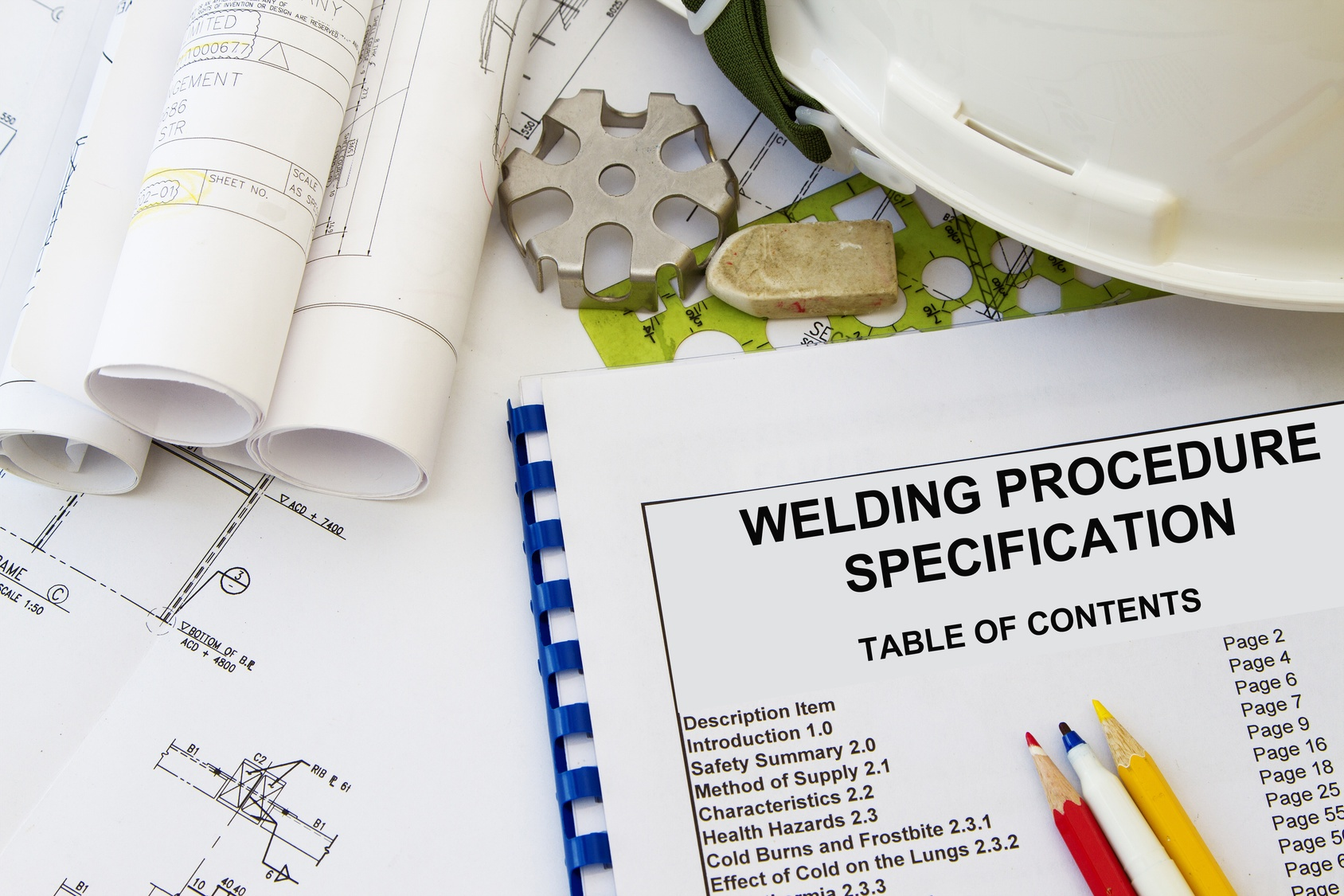 Why Weld Symbols Are Vital to Consistent Metal Fabrication Quality