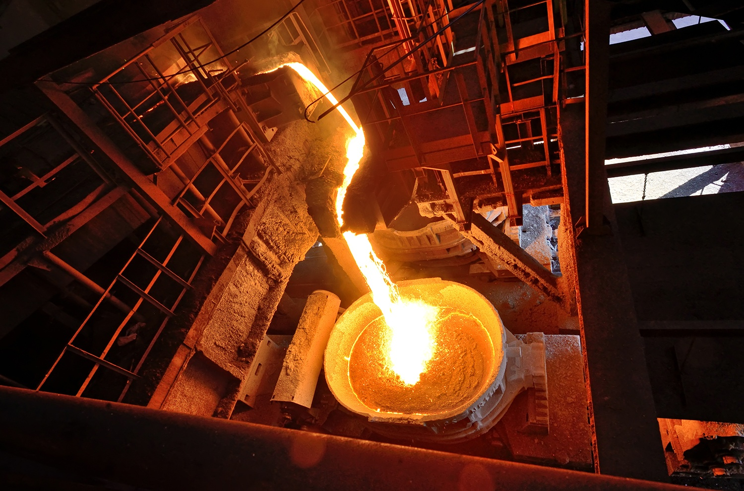 Custom Basket FAQs: What is the Melting Point of Inconel 625®?