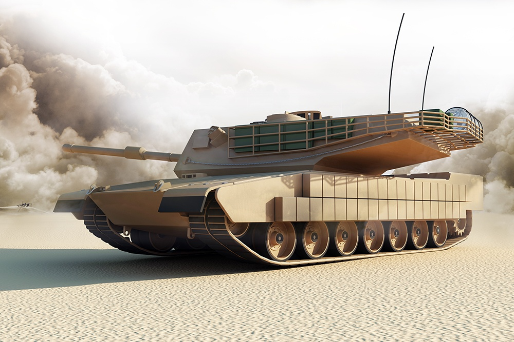 Marlin Steel Helps Along Completion of Tanks with Custom Metal Forms