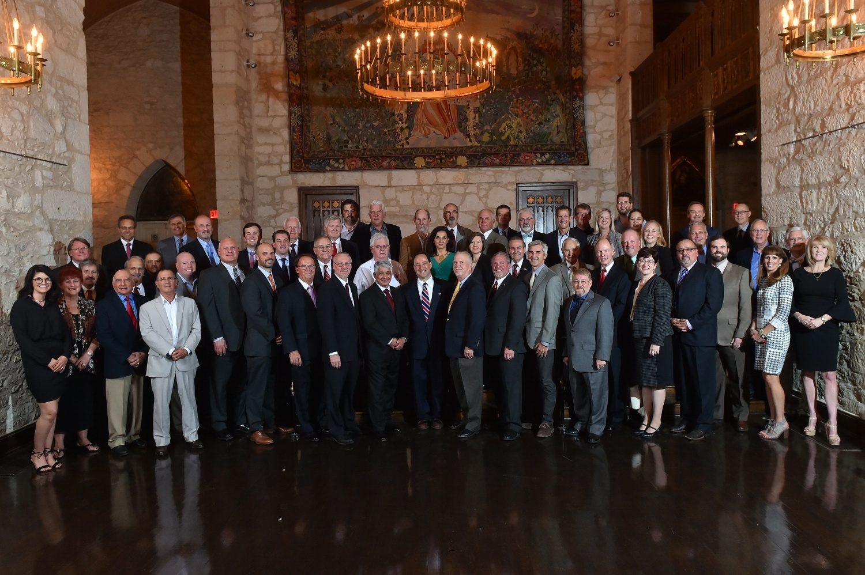 Marlin Steel CEO Speaks at the San Antonio Manufacturer's Association
