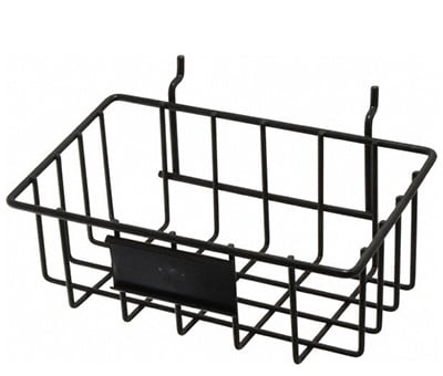 Stainless Steel Q&A: Answers to 3 Coated Wire Basket Questions