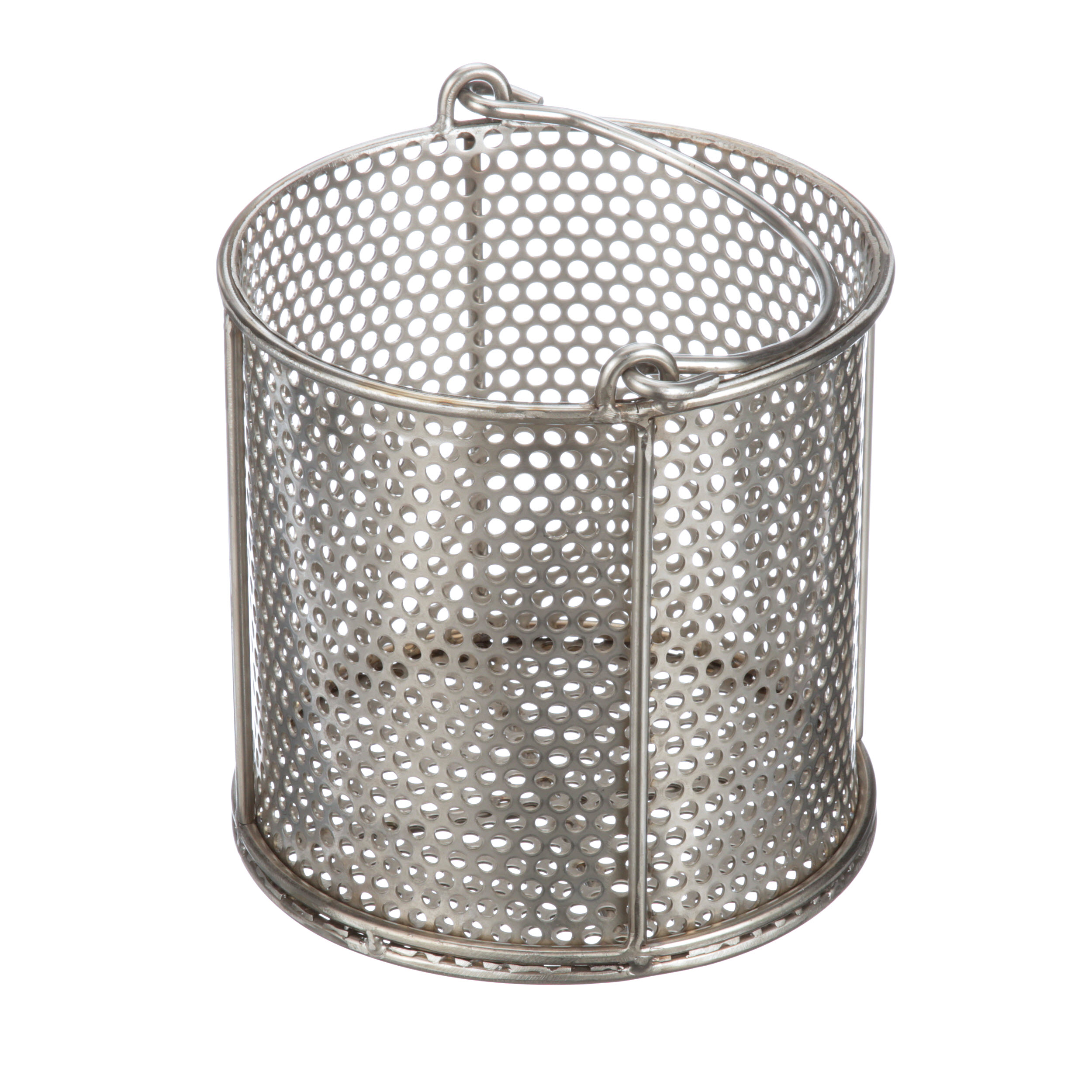 Custom Stainless Steel Baskets for Spin Drying