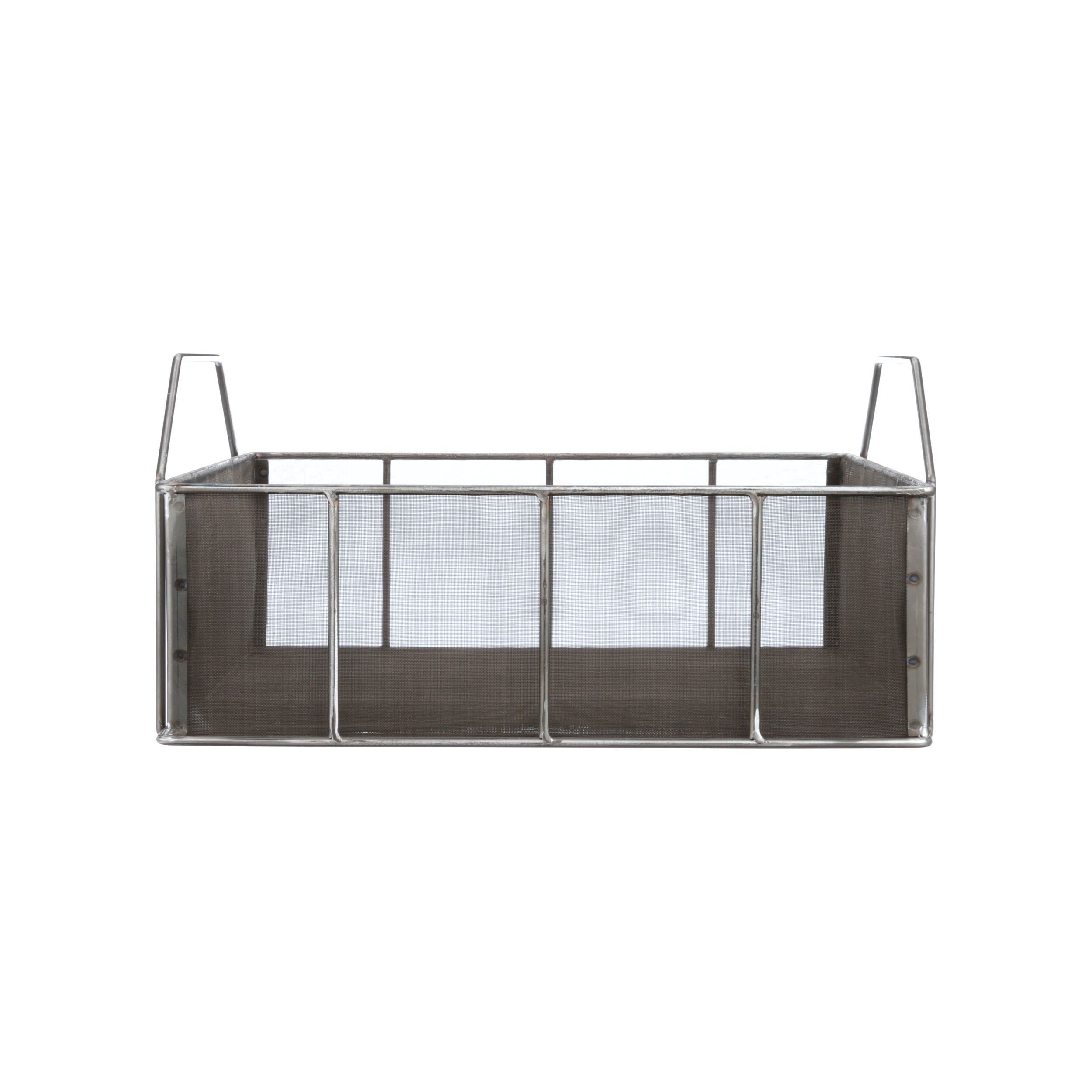 In Stock Metal Basket Products   Marlin Steel
