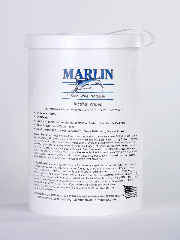 Marlin Steel 02467034-99