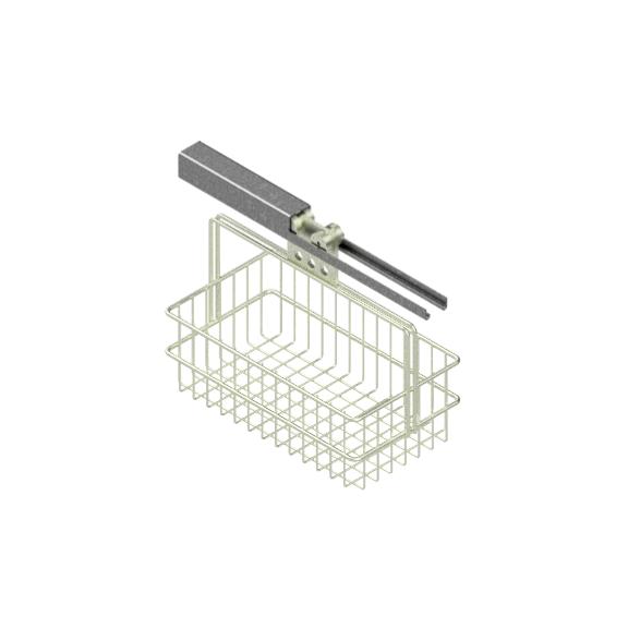 Trolley Baskets - How It Works