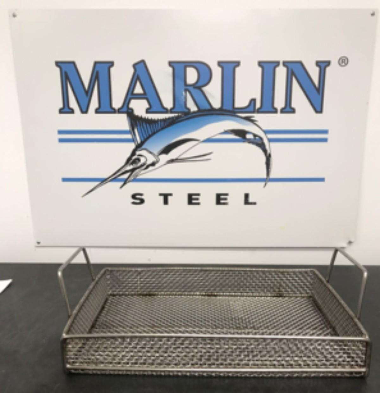 How Ball Bearing Manufacturers Use Marlin Baskets