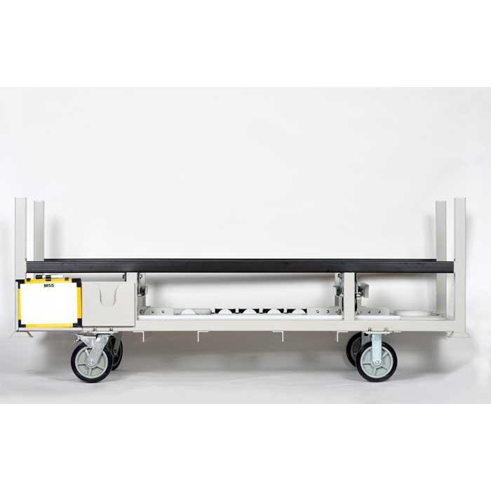 Universal Shaft Cart