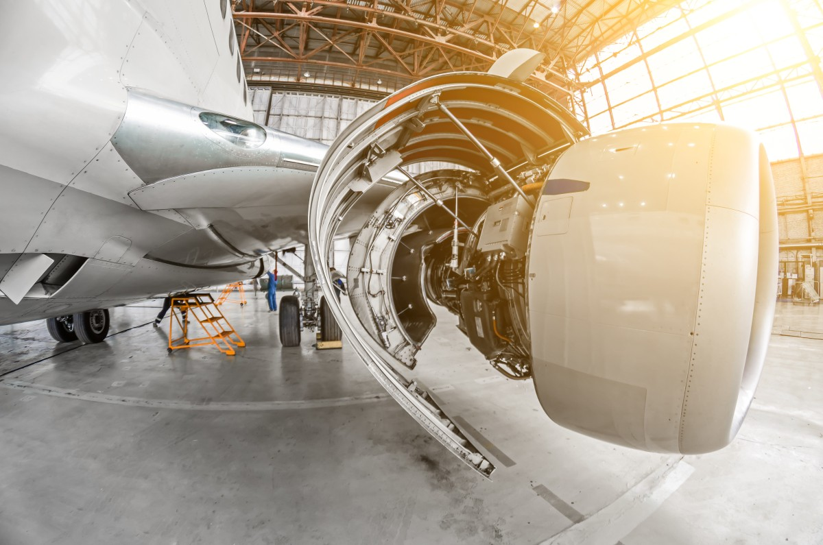 5 Reasons to Use Custom Aerospace Blade and Vane Baskets