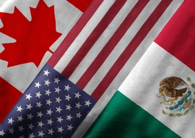 Marlin Steel on FOX News: We Need to Revise/Refine NAFTA