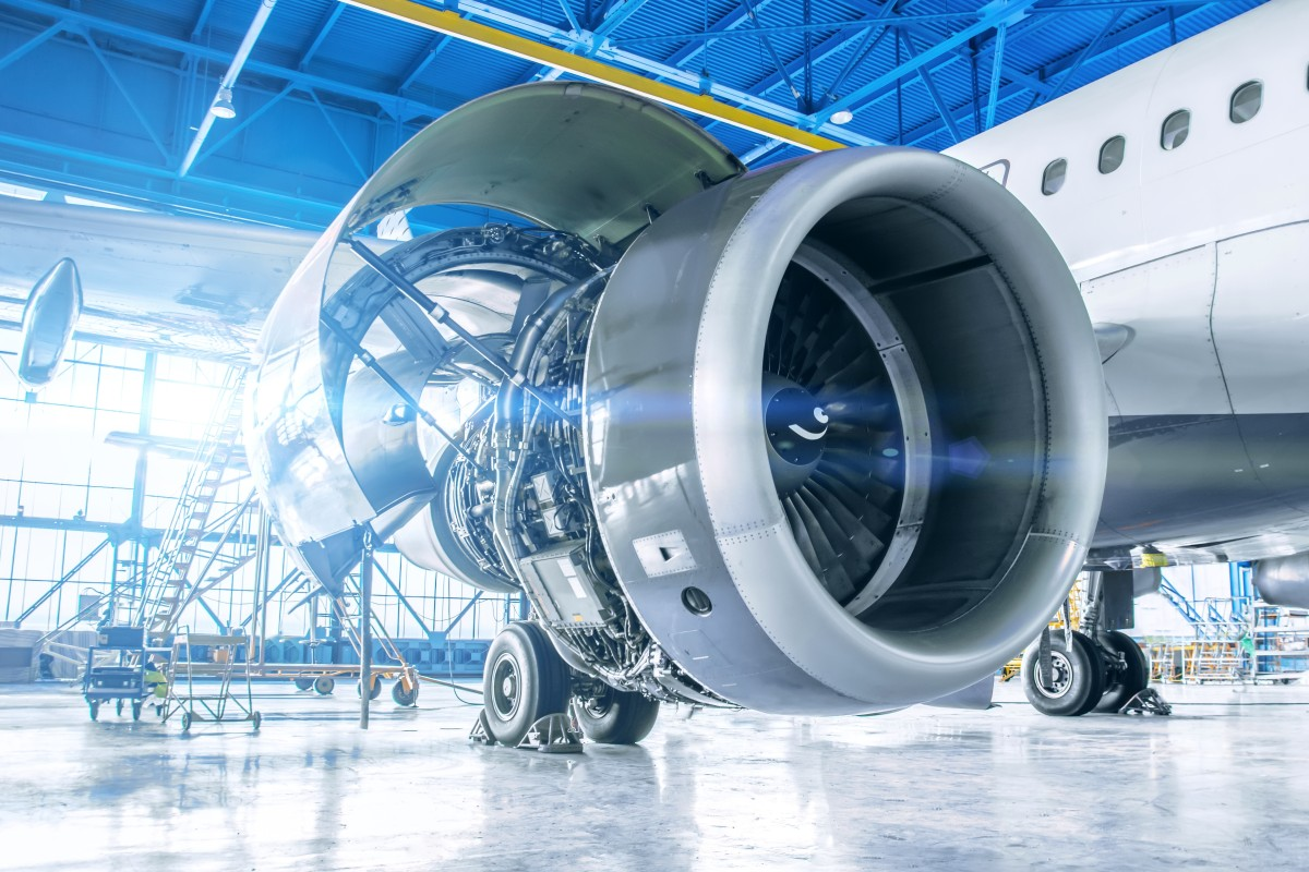 The CFM56 Jet Engine and the Growth of the MRO Industry
