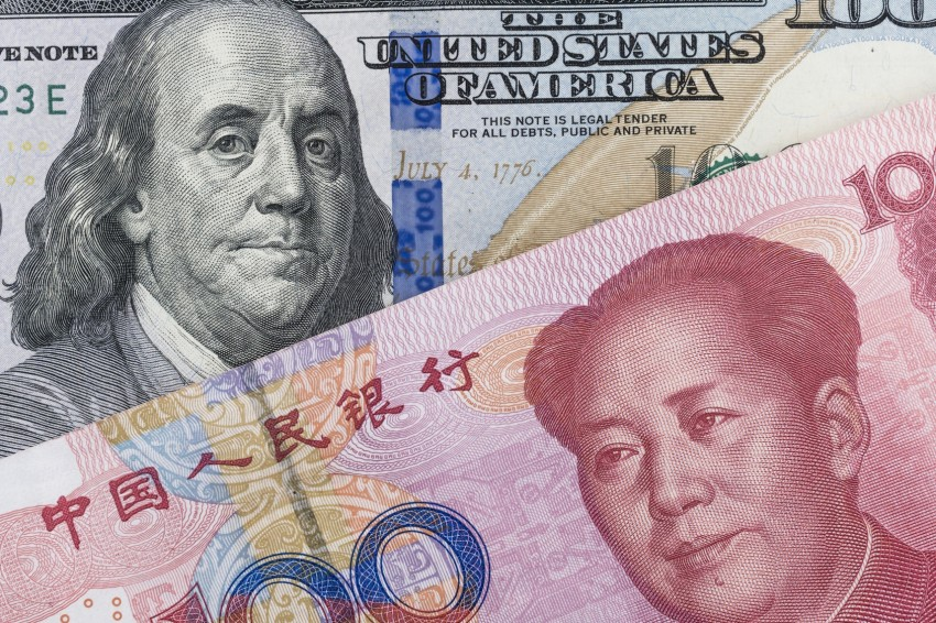 What China's Devalued Currency Means for U.S. Manufacturing