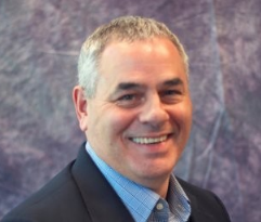 Welcoming Gene DeJackome, Director of Sales for Aerospace, To Our Leadership Team