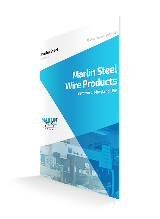 Marlin Steel Fact Sheet