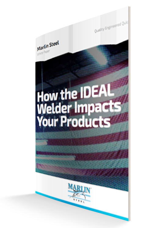 How the IDEAL Welder Impacts Your Products