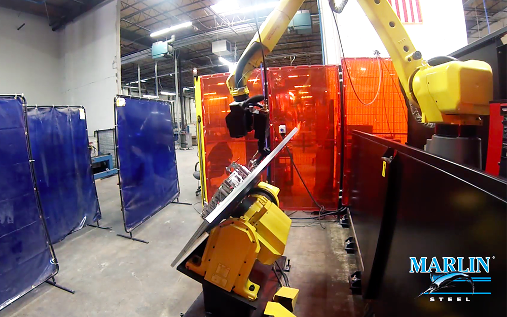 Pros & Cons of Robotic Welding: Should You Automate Welding Processes?