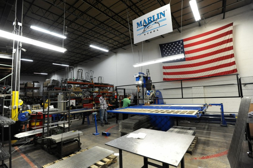 Join the WFA 2018 Fall Meeting and See the USA's Biggest Jig Welder