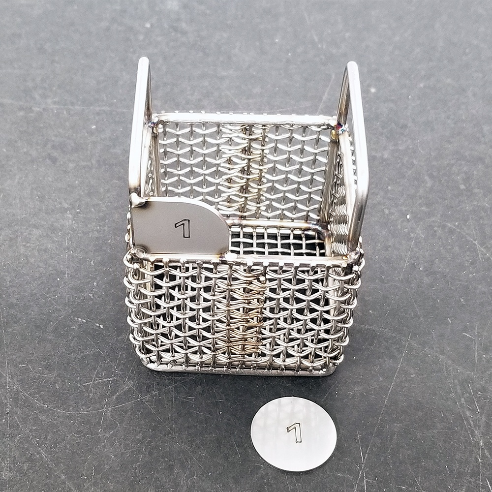 Benefits of Wire Baskets for Ultrasonic Gun Cleaning