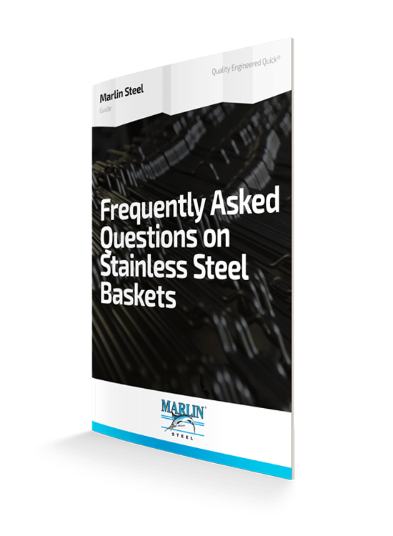 Guide to Stainless Steel Baskets