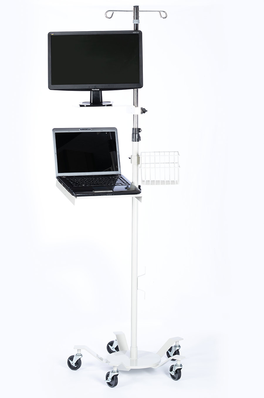 What are IV Poles and Why Does Your Hospital Need Reliable Ones?