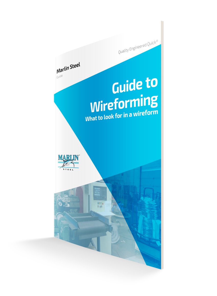 Wireforming Guide