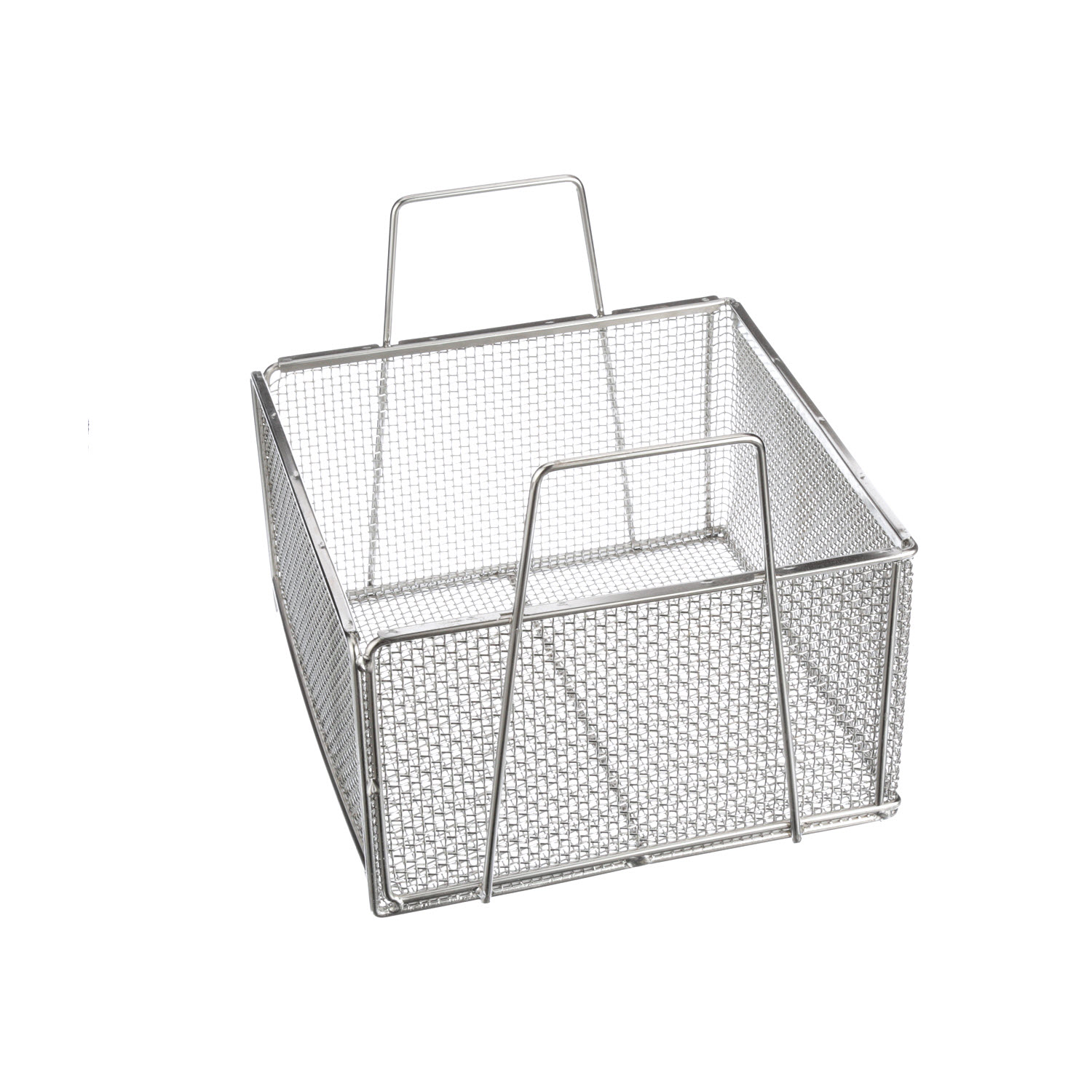 Creating a Flexible Custom Basket System Using Interchangeable Inserts